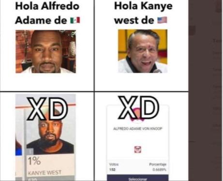 Solo mexichangos entenderan - meme