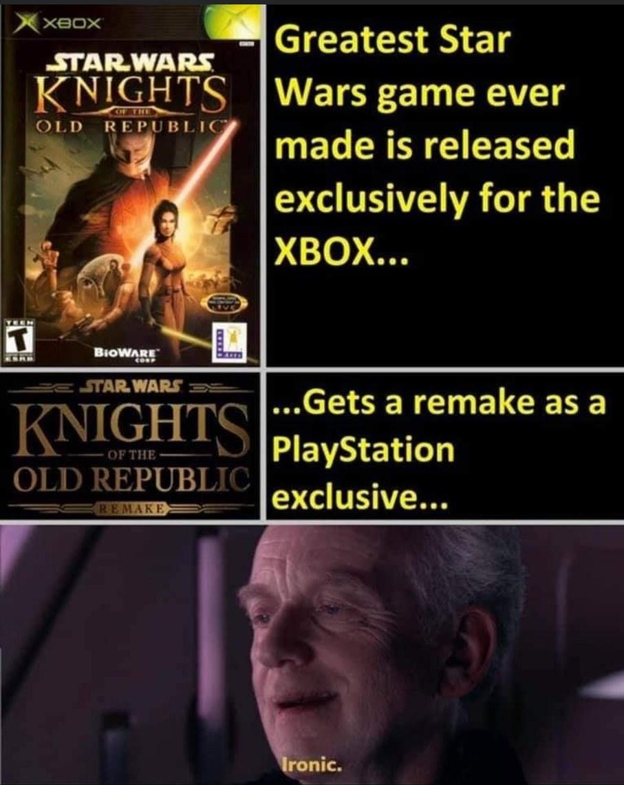 oh how ironic - meme