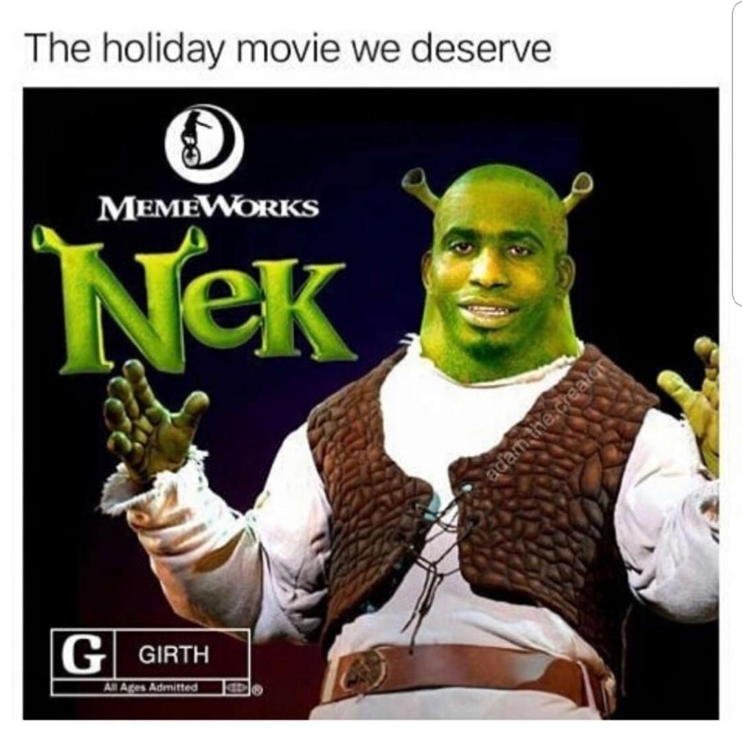 Nek - meme