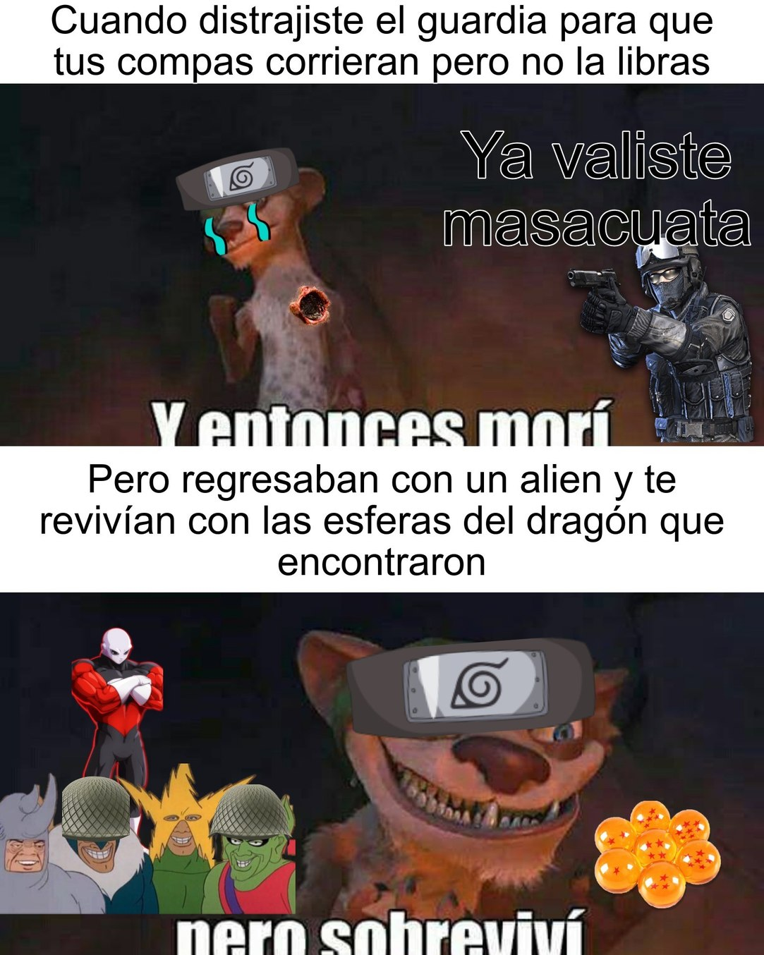 Uy papa - meme