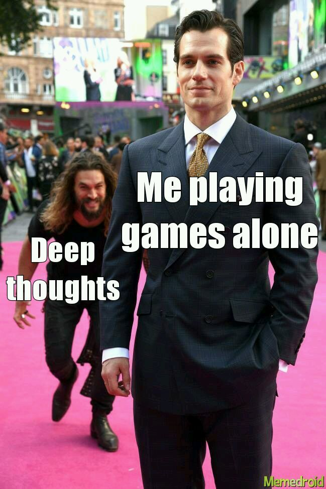 Sad boi - meme