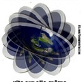 Ils nous ont menti.....la terre est plate