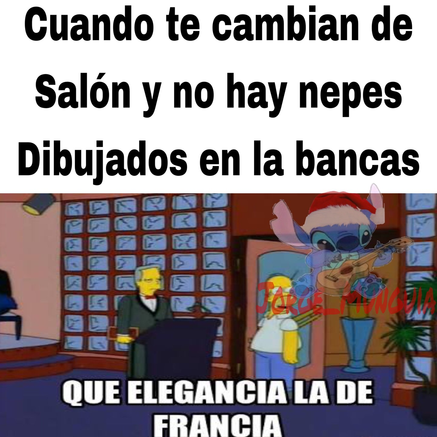 elegancia <3 - meme