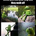 *sad song*