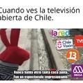 Pa los cabros chilenos