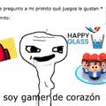 primito gamer