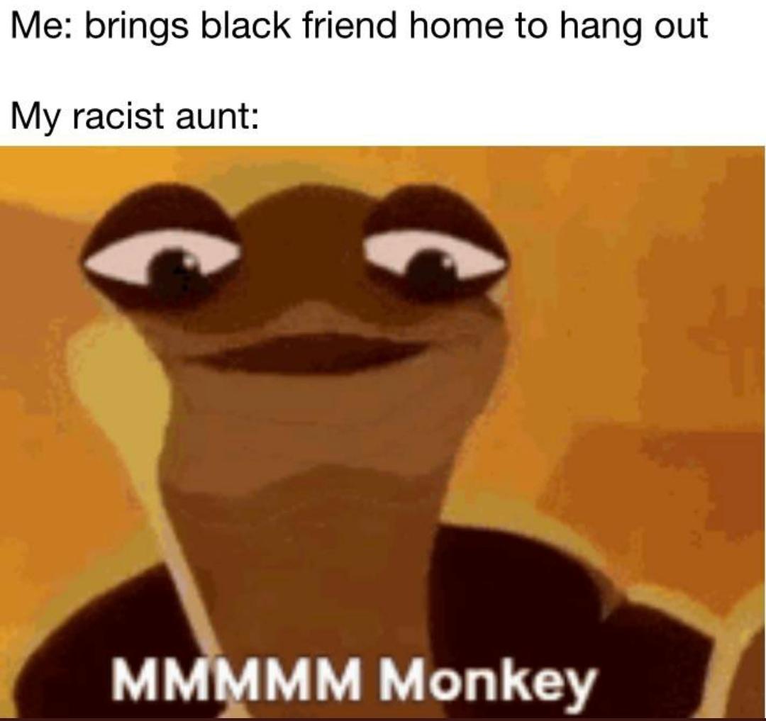 She's not lying - meme
