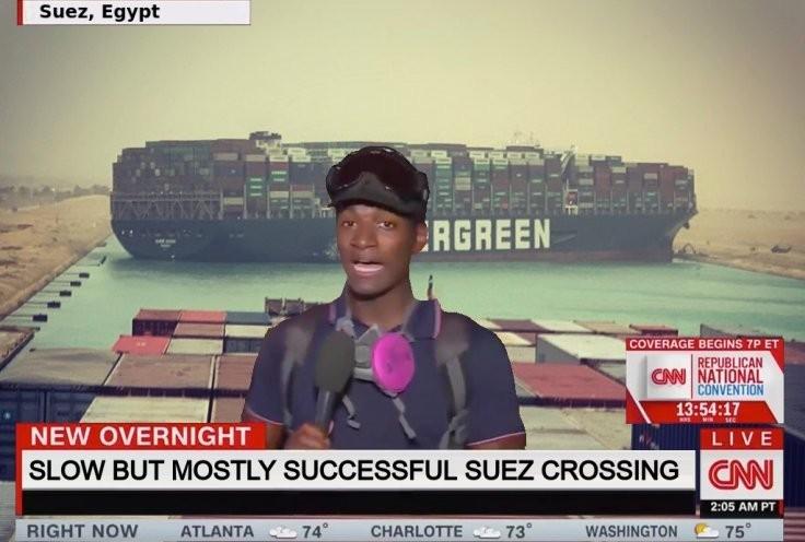 CNN be like - meme