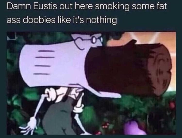 deep throat - meme