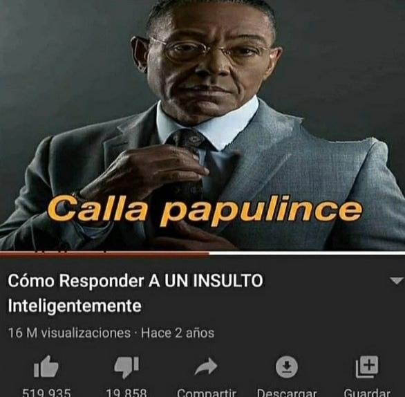 Callao - meme