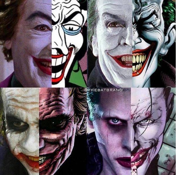 the best joker s memes memedroid