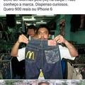 . Afinal, uma calça é mais de 300 reais