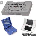 Console lol