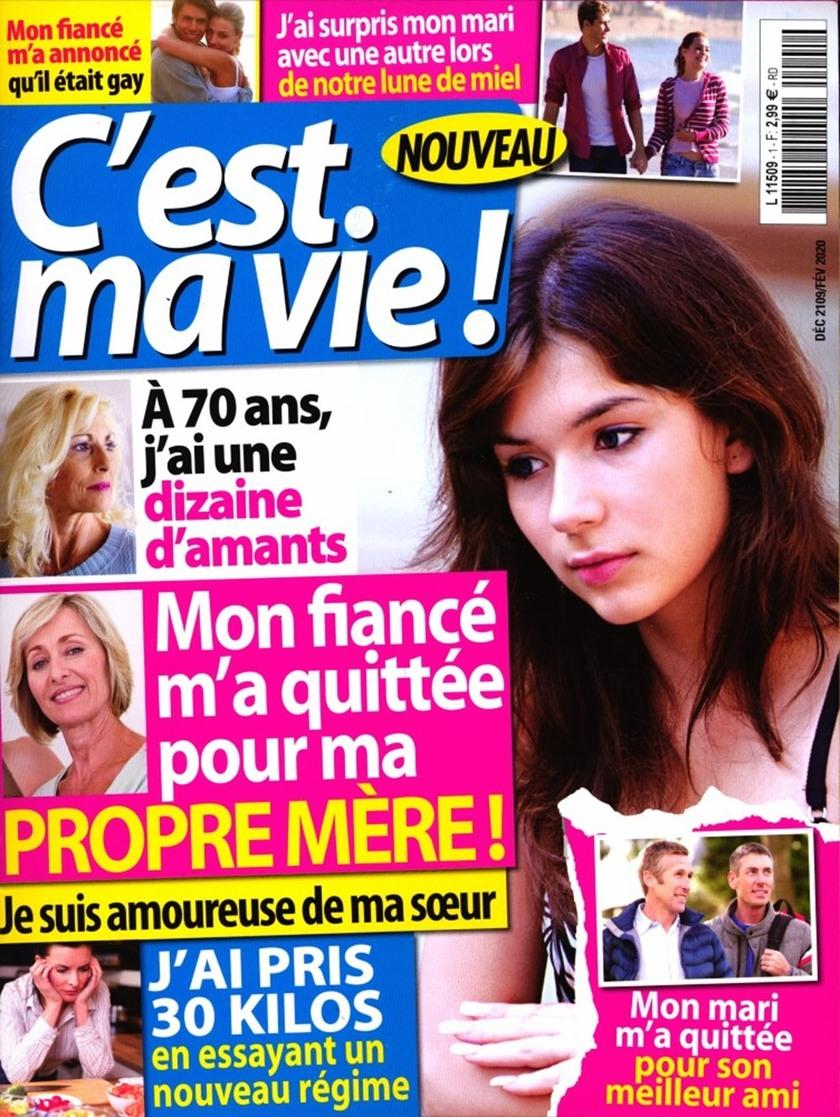 Magazine vdm - meme