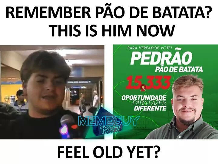 Remenber - meme