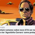 gta 6 vai ser o jogo mais vendido do mundo e vai superar gta 5 em vendas no lançamento