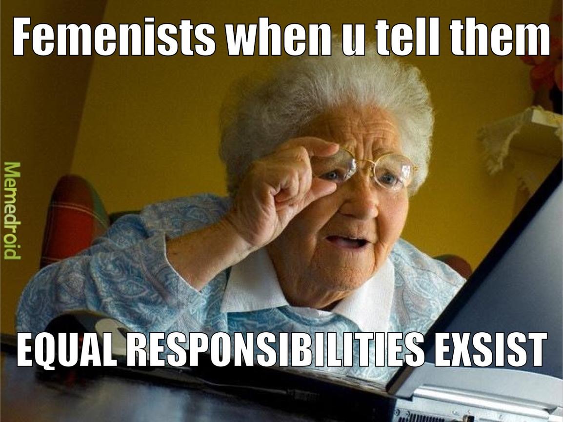 Grandma Finds The Internet - meme