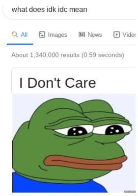 big sad - meme