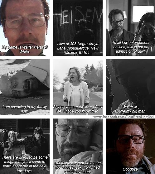 Long live Heisenberg - meme