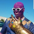 Scuffed Thanos