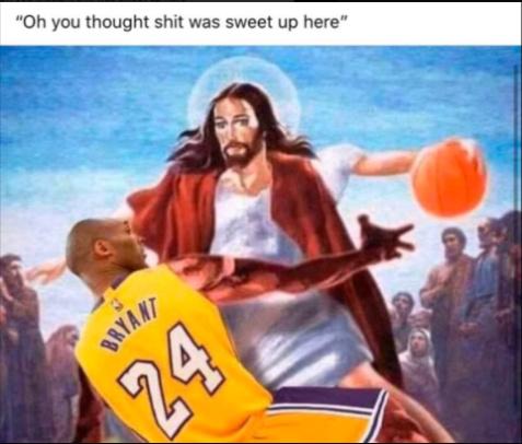 Kobe! - meme