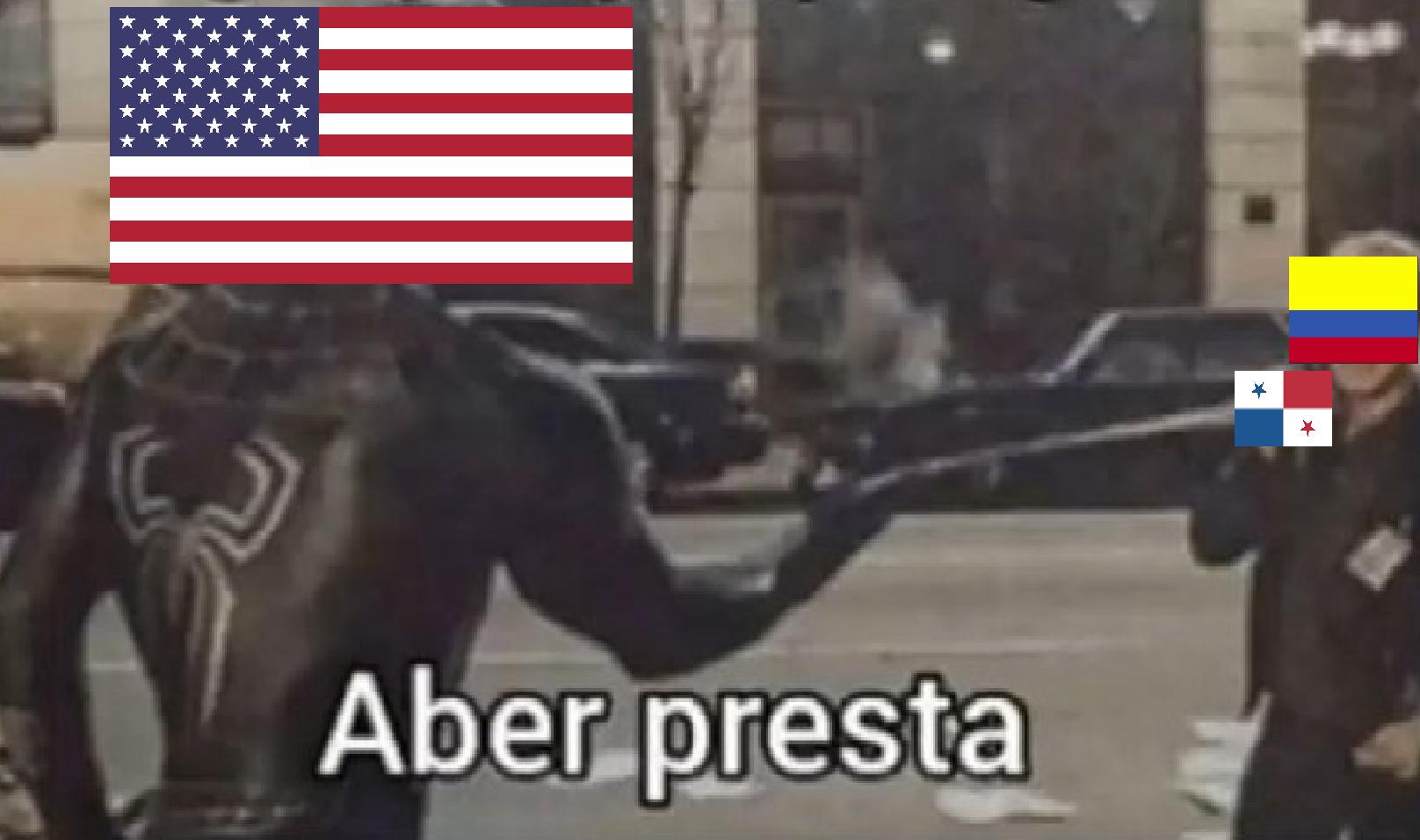 chucha :( - meme