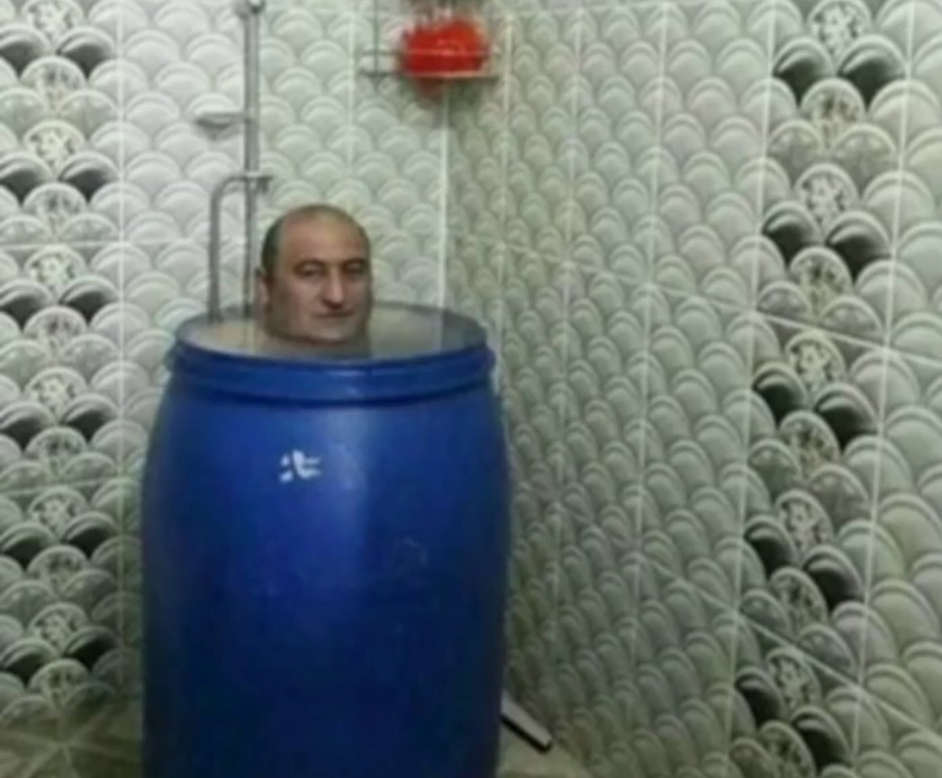 Julio profe ducha, julio profe ducha - meme