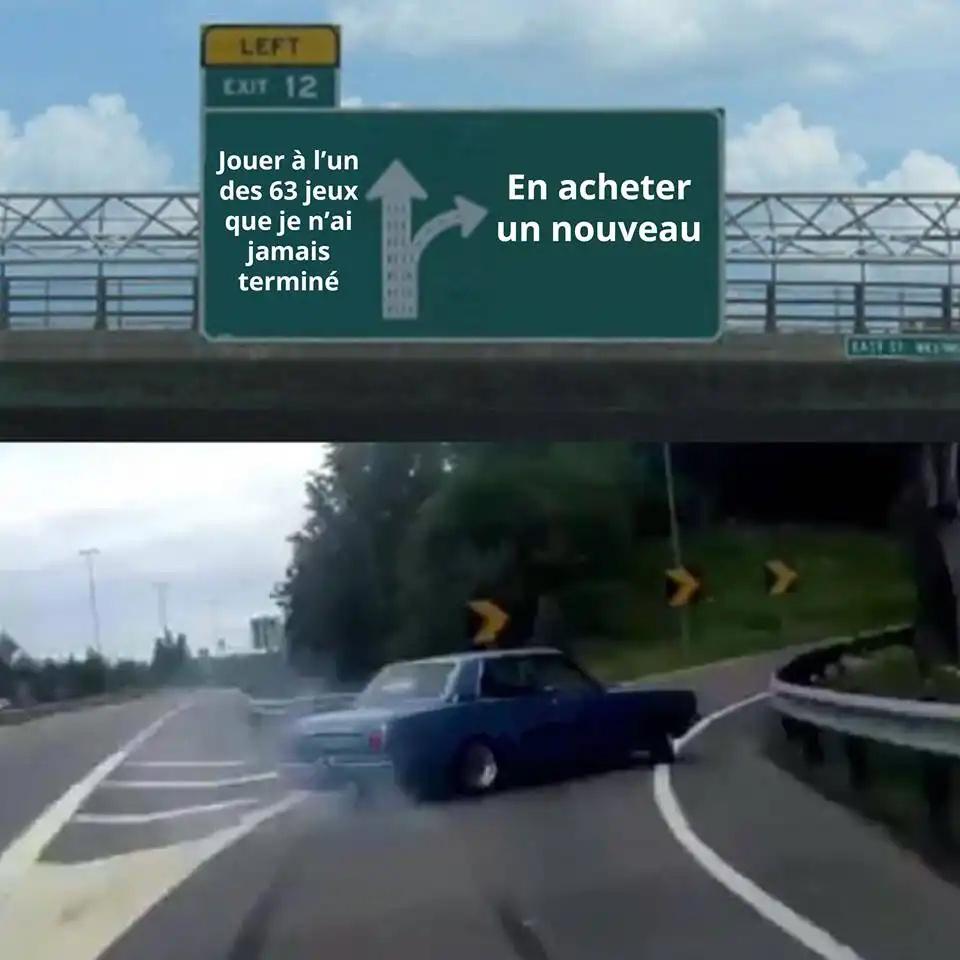 Meme du jour
