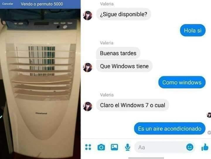 Windows 9 - meme