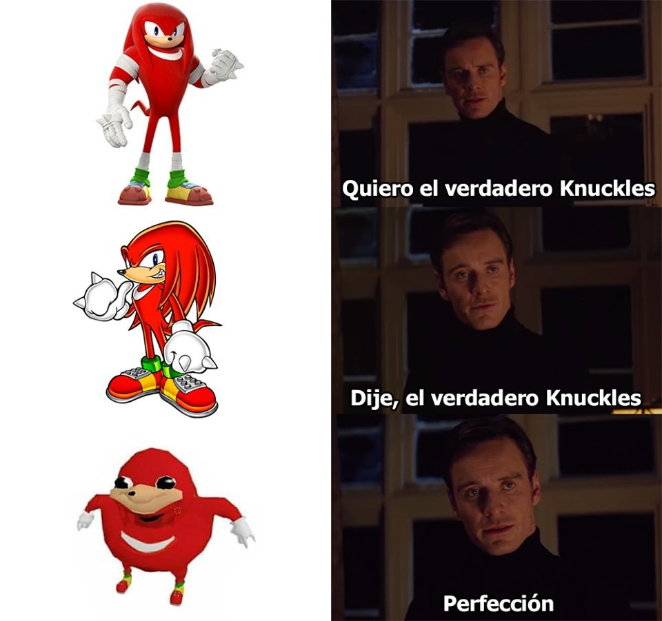 Perfection - meme