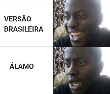Versão brasileira Herbert Richard - meme