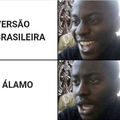 Versão brasileira Herbert Richard