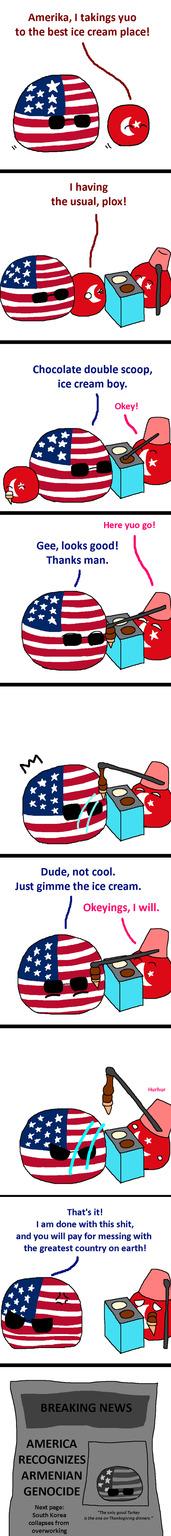 Countryball - meme