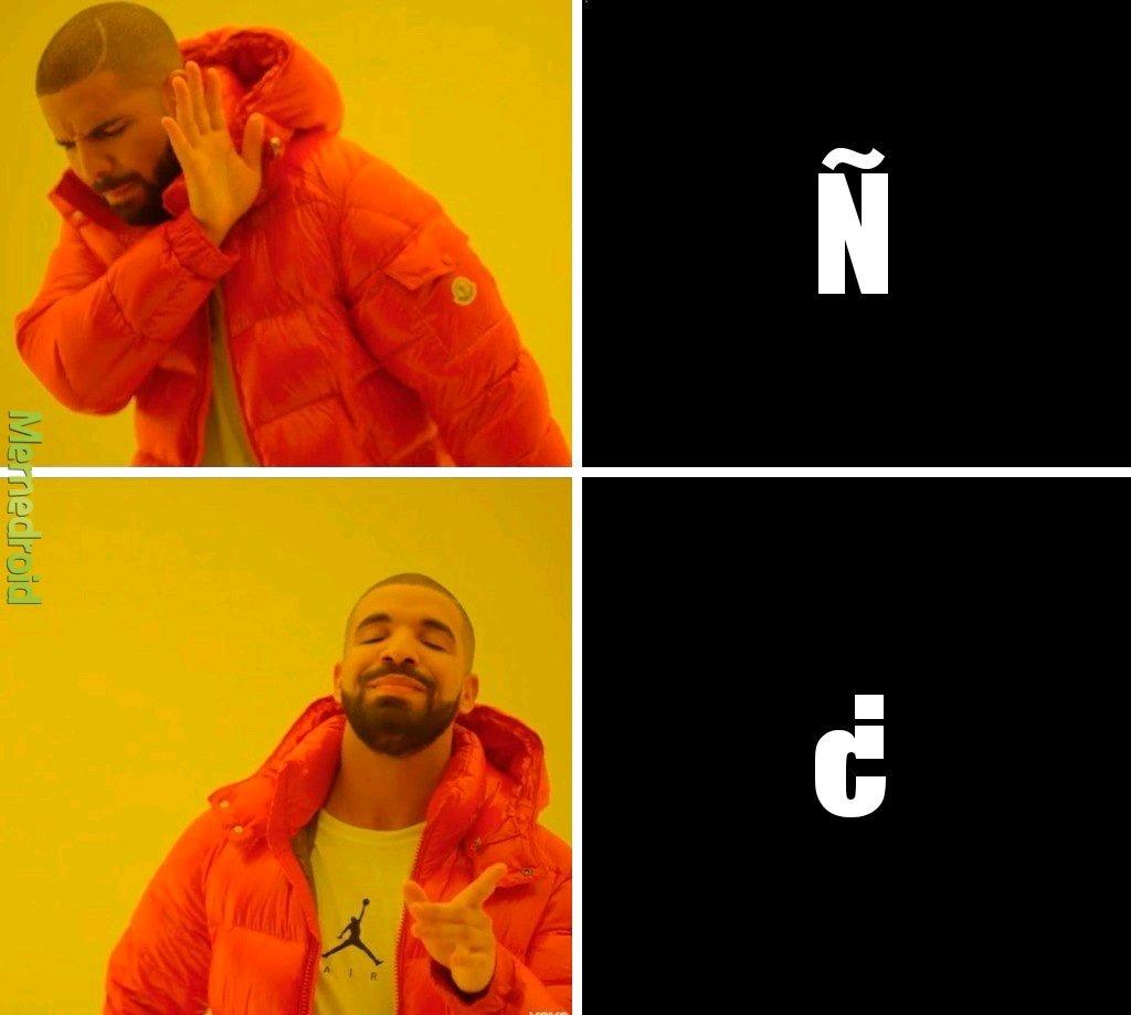 Como insultar a un gringo correctamente - meme