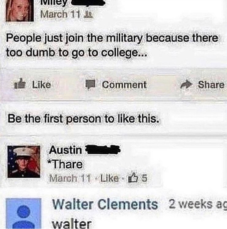 Walter - meme