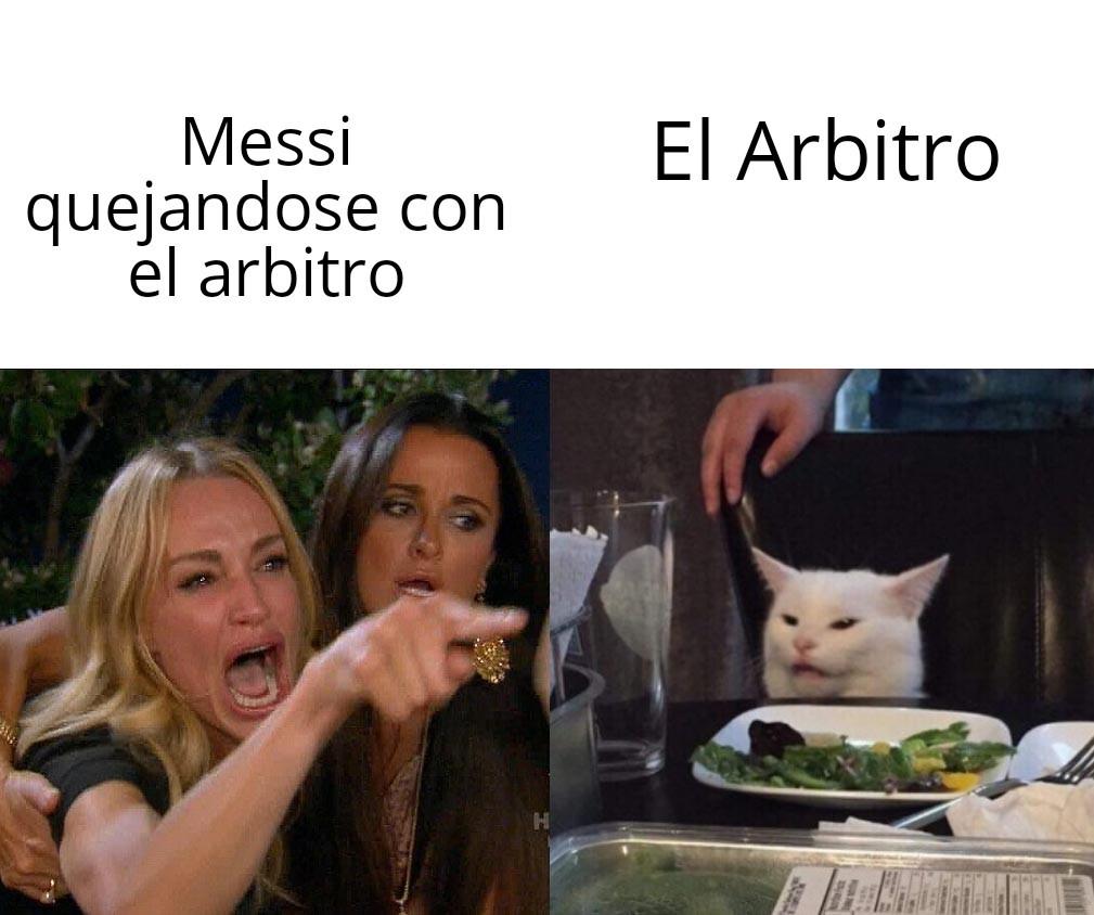 Este Messi.. - meme
