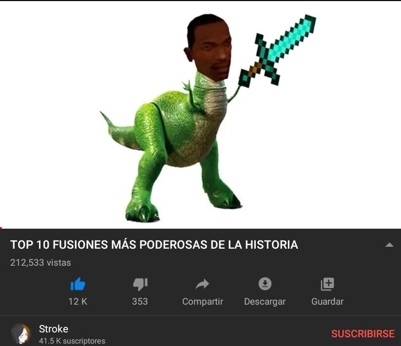 Nos destruirán a todos - meme
