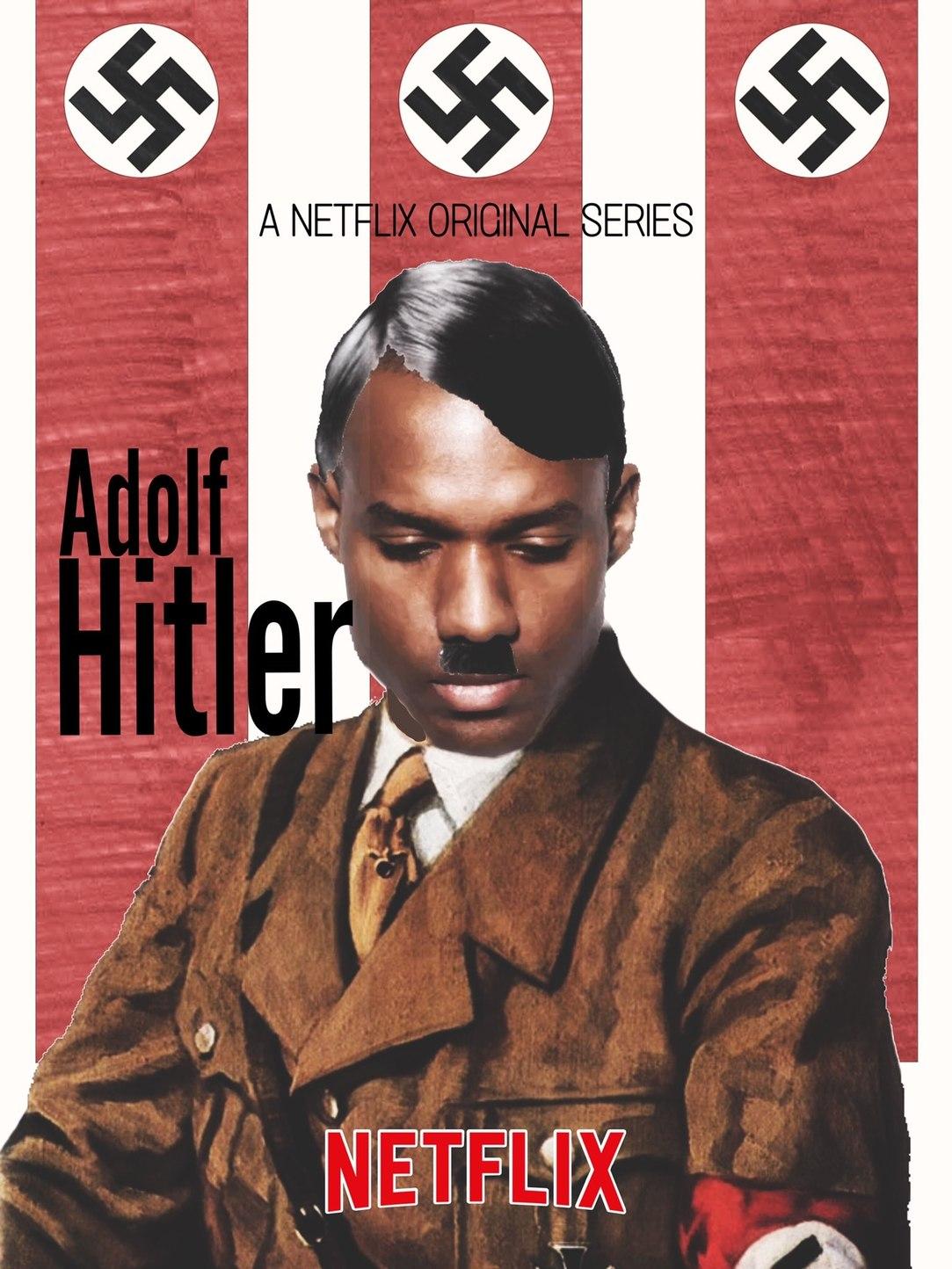 Adolf Niggler - meme