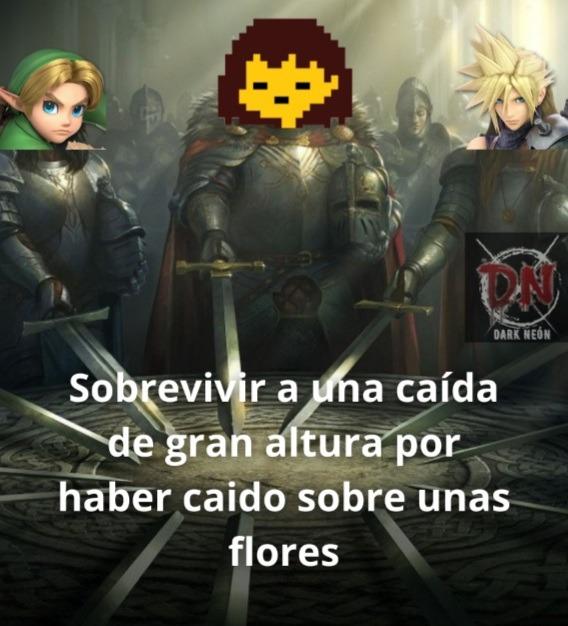 DN - meme