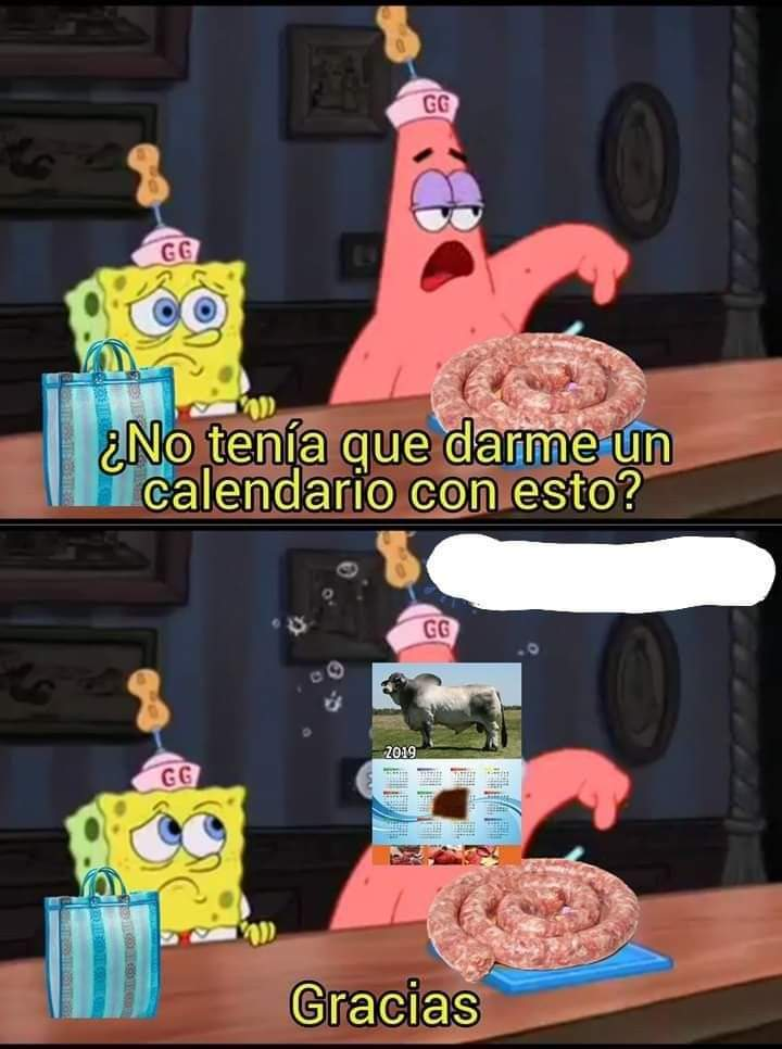 Ufff - meme