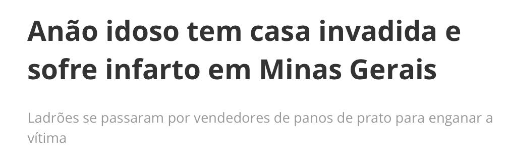 Mais um dia normal no Brasil - meme