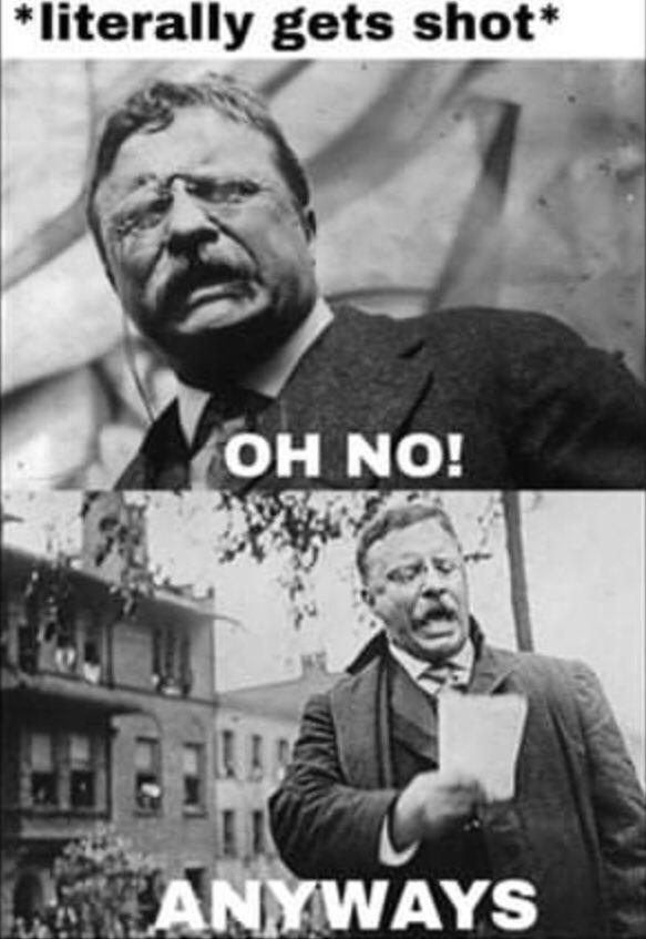I strive to be this badass - meme