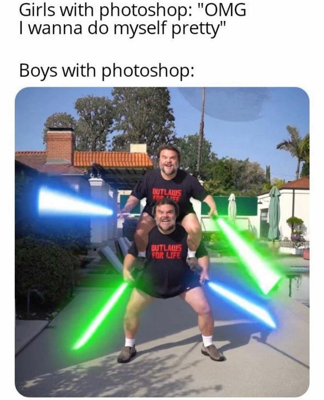 AWWWWWWW YA - meme