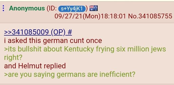 Advanced German engineering - meme