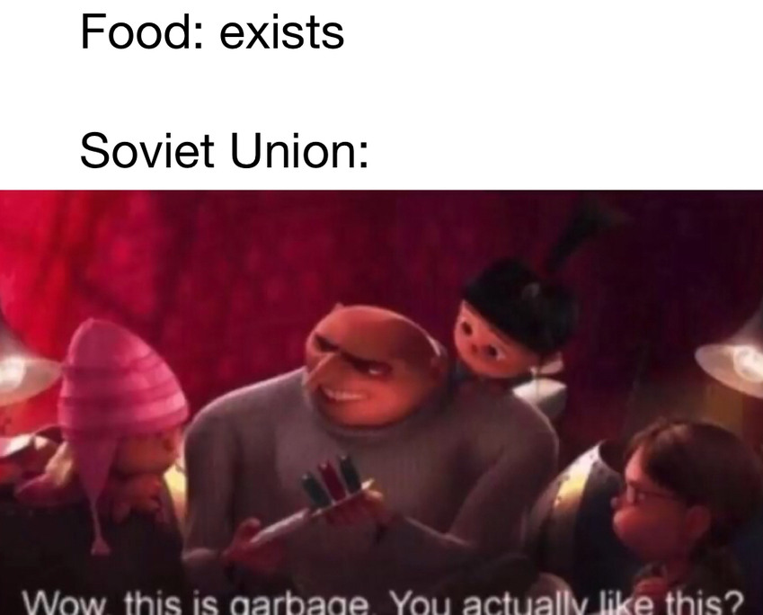 Meme?