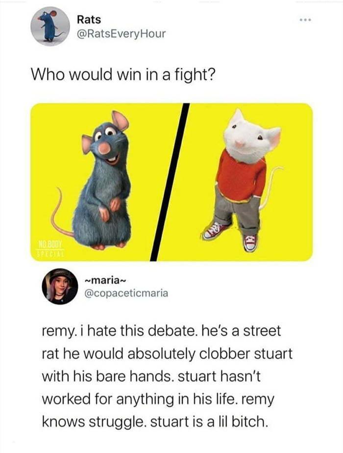 Debate - meme