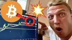 Un bitcoin!!!!!?¿ - meme