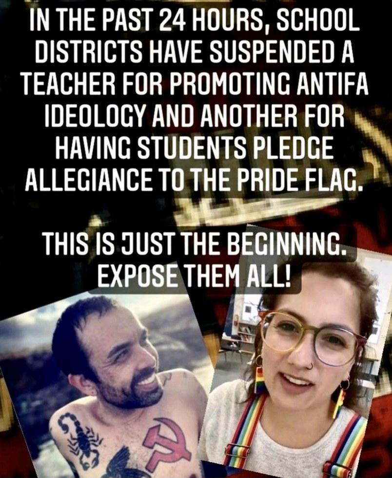 Suspend them all - meme