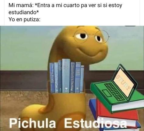 Mi madre: - meme
