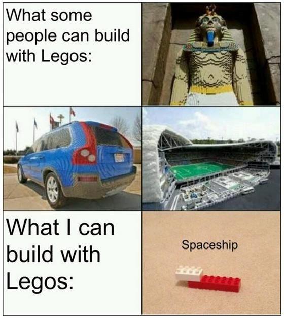 it's also creative (. ❛ ᴗ ❛.) - meme